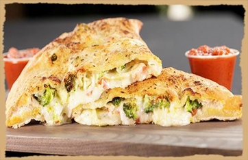 Picture of California Calzone